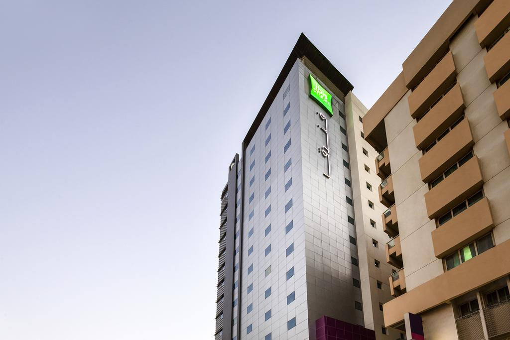 Ibis Styles Sharjah-4 of 34 photos