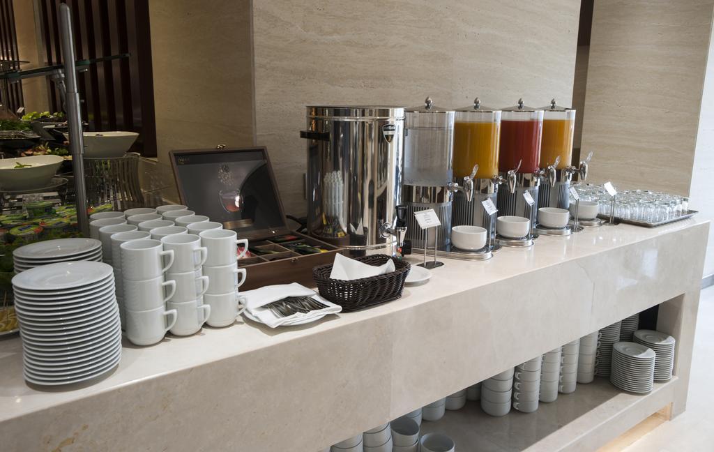 فندق شيراتون مكة جبل الكعبة-3 من 39 الصور