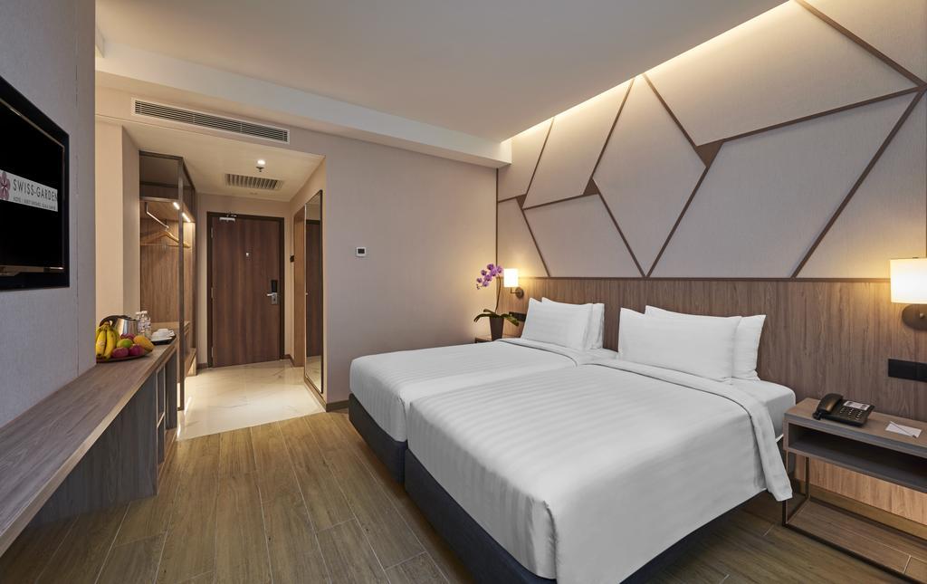 فندق سويس جاردن كوالالمبور-7 من 30 الصور