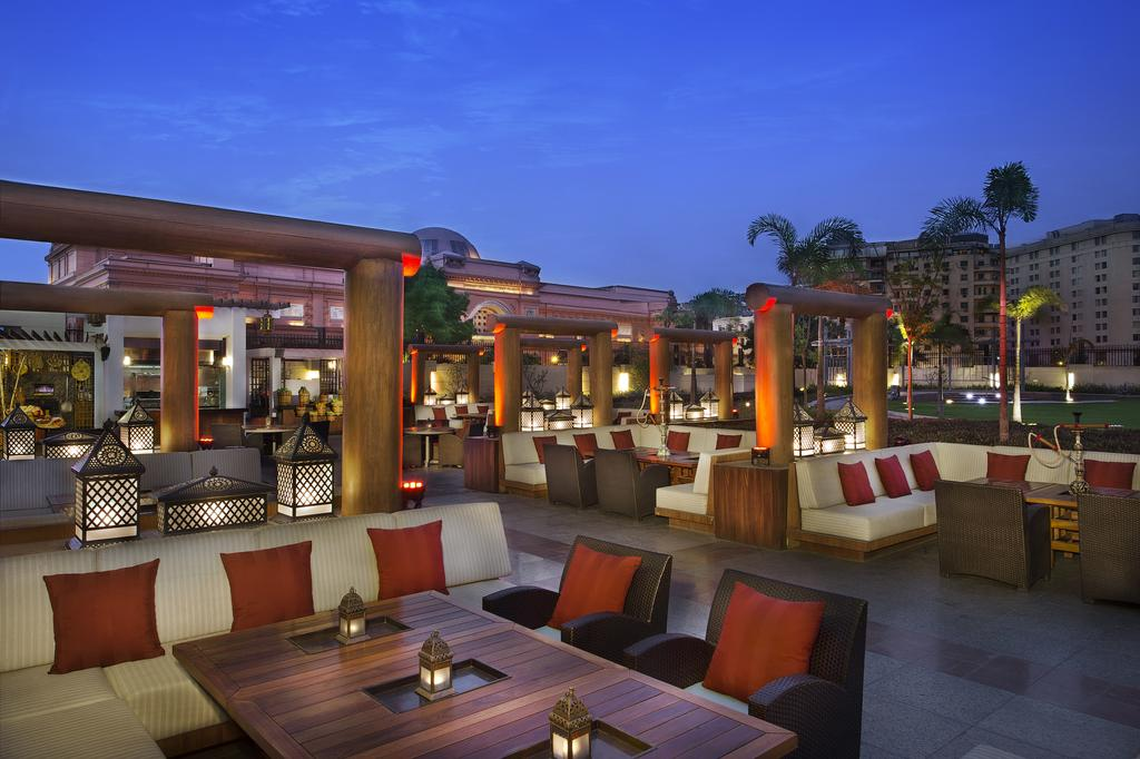 فندق وكازينو النيل ريتز كارلتون القاهرة-24 من 34 الصور