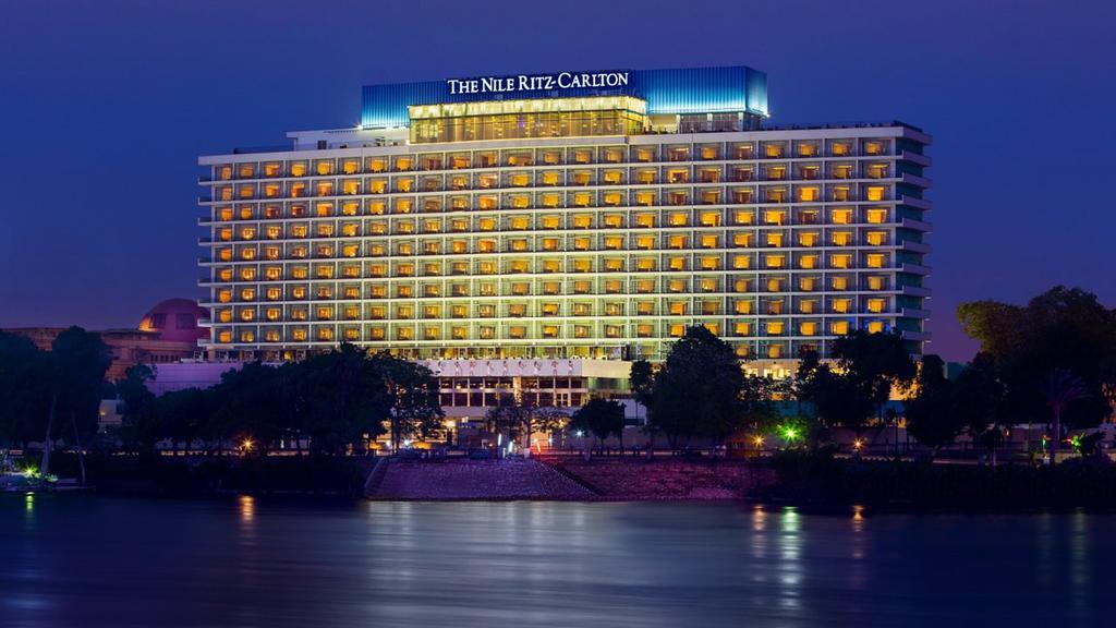 فندق وكازينو النيل ريتز كارلتون القاهرة-1 من 34 الصور