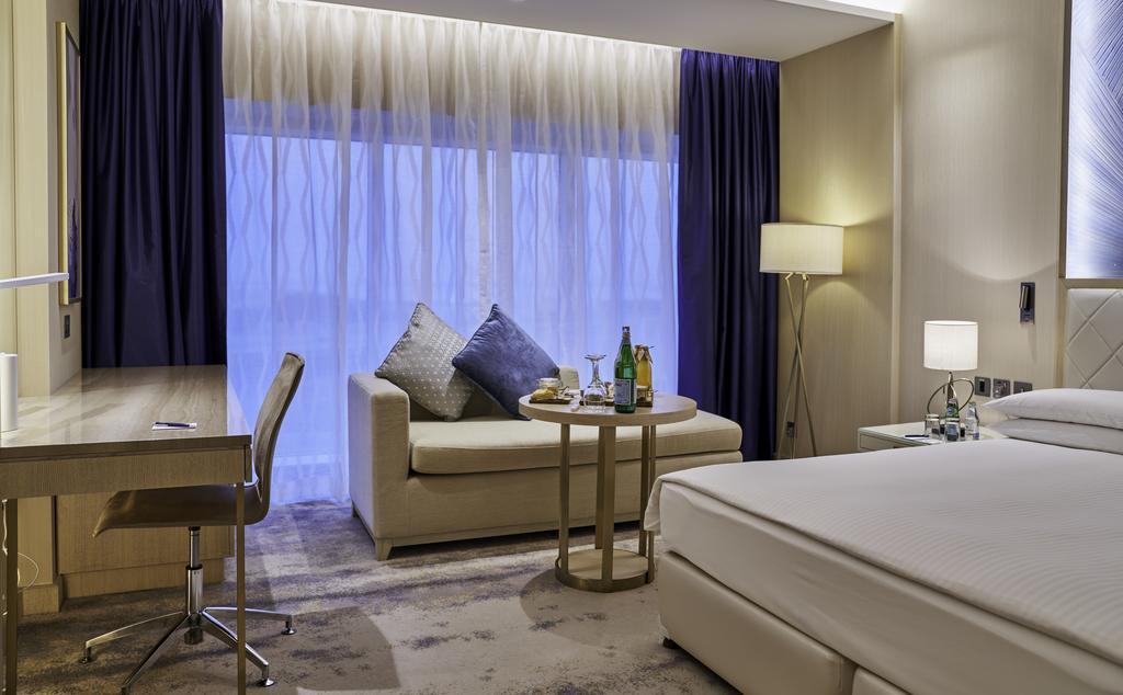 The Diplomat Radisson BLU Hotel, Residence & Spa-24 of 31 photos